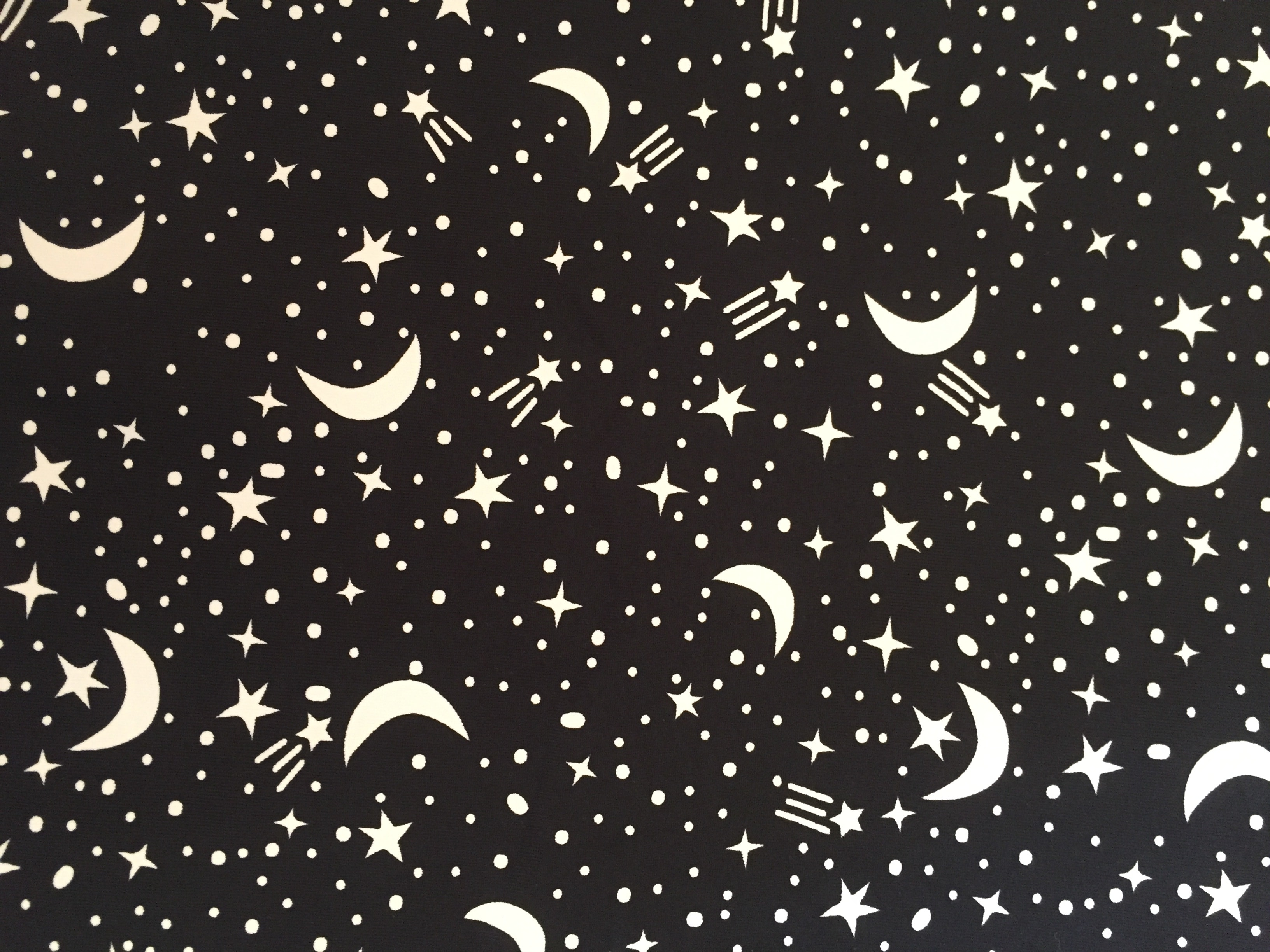 Star Suplex Fabric