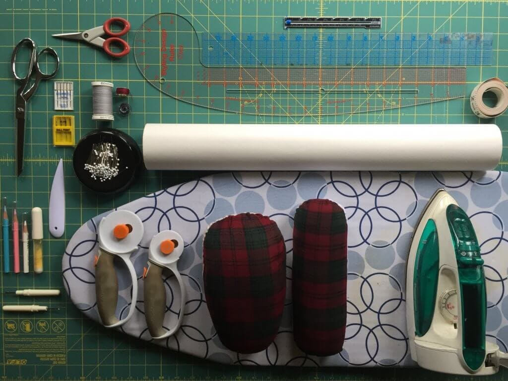 Fifteen Sewing Tools I Cannot Live Without